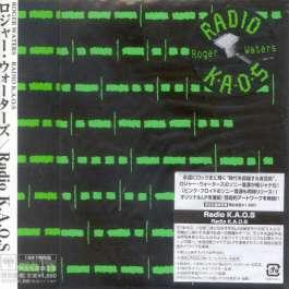 Radio Kaos Waters Roger