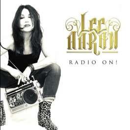 Radio On! Aaron Lee