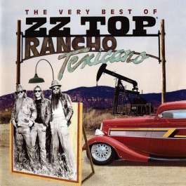 Rancho Texicano ZZ Top