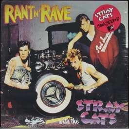 Rant N' Rave Stray Cats