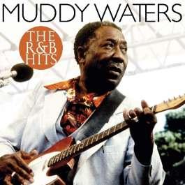 R&B Hits Waters Muddy