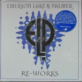 Re-Works Emerson Lake & Palmer