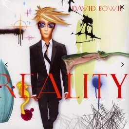 Reality Bowie David