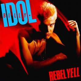 Rebell Yell Idol Billy