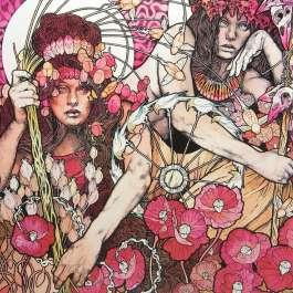 Red Album Baroness
