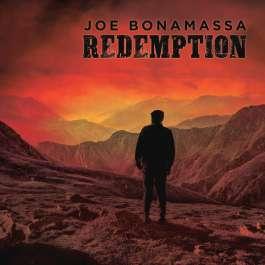 Redemption Bonamassa Joe