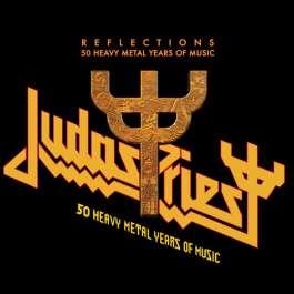 Reflections Judas Priest