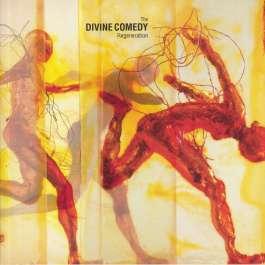 Regeneration Divine Comedy
