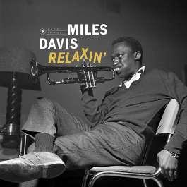 Relaxin' Davis Miles