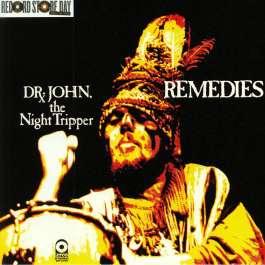 Remedies Dr. John