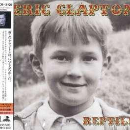 Reptile Clapton Eric