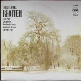 Requiem Faure Gabriel