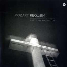 Requiem Mozart Wolfgang Amadeus