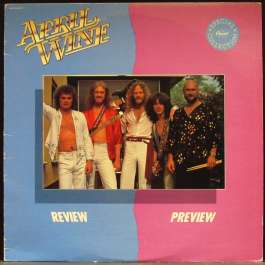 Review And Preview April Wine