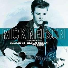 Rick Is 21 / Album Seven Nelson Rick