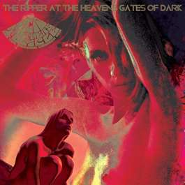 Ripper At The Heaven's Gates Of Dark Acid Mothers Temple & The Melting Paraiso UFO