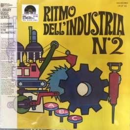 Ritmo Dell'industria N.2 Alessandroni Alessandro