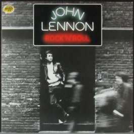 Rock 'N' Roll Lennon John