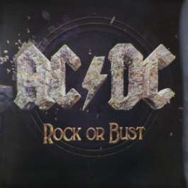 Rock Or Bust Ac/Dc
