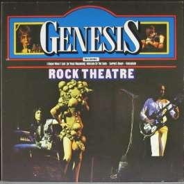 Rock Theatre Genesis