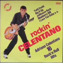 Rockin' Celentano Celentano Adriano