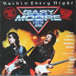 Rockin' Every Night Live In Japan Moore Gary