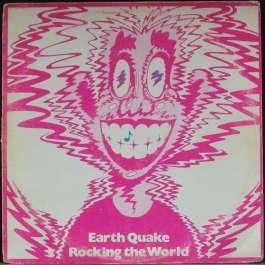 Rocking The World Earth Quake