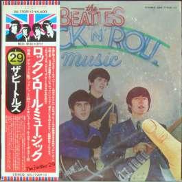 Rock'n'Roll Music Beatles