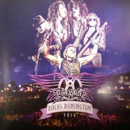 Rocks Donington 2014 Aerosmith