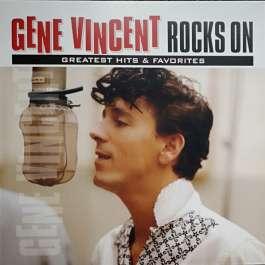 Rocks On - Greatest Hits & Vavorites Vincent Gene