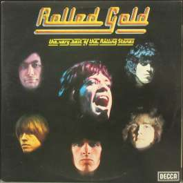 Rolled Gold Rolling Stones