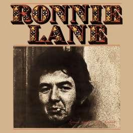 Ronnie Lane's Slim Chance Lane Ronnie