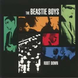 Root Down EP Beastie Boys