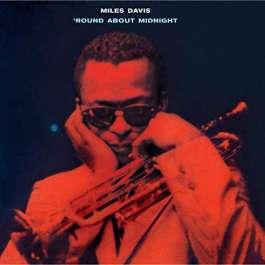 Round About Midnight Davis Miles