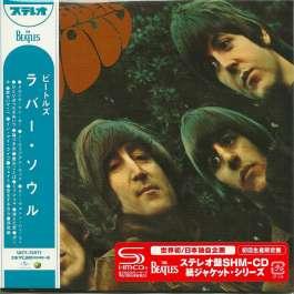 Rubber Soul Beatles