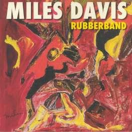Rubberband Davis Miles