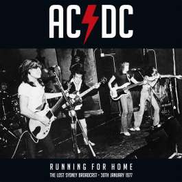 Running For Home Ac/Dc