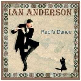 Rupi's Dance Anderson Ian