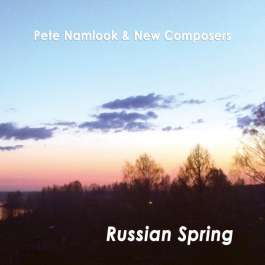 Russian Spring Новые Композиторы