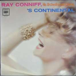 S Continental Conniff Ray