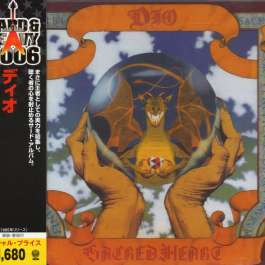 Sacred Heart  Dio