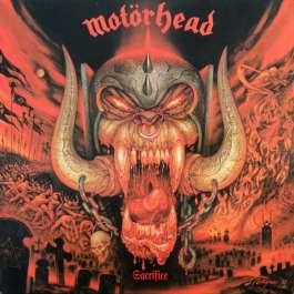 Sacrifice Motorhead