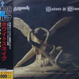 Saints & Sinners Whitesnake