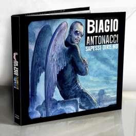 Sapessi Dire No Antonacci Biagio
