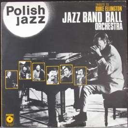 Tribute To Duke Ellington Jazz Band Ball Orchestra