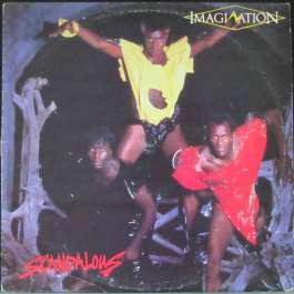 Scandalous Imagination