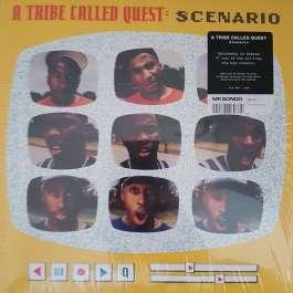 Scenario A Tribe Called Quest
