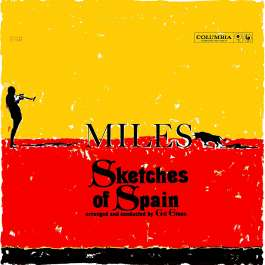 Scetches Of Spain Davis Miles