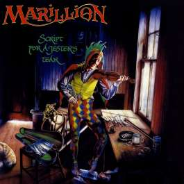 Script For A Jester's Tear (2020 Remix) Marillion