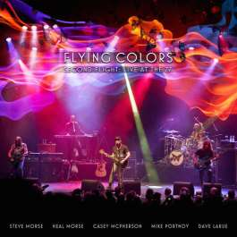 Second Flight: Live At The Z7 Flying Colors